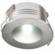 3WEME 1 190x190 - 3W LED Emergency Downlight Non-Maintained