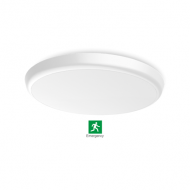 2dceilinglight 190x190 - LED 2D Ceiling Light 12W (Emergency)