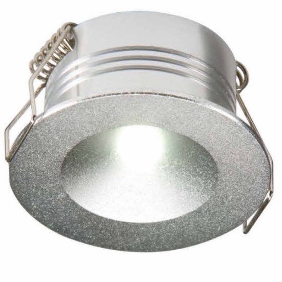 3WEME 1 550x550 - 3W LED Emergency Downlight Non-Maintained