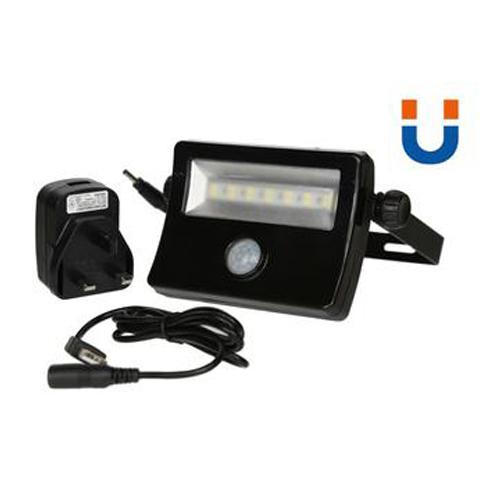 22 360x 1 - 10W Mini Pir Floodlight - Bri-Tek