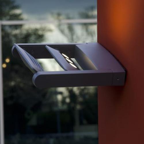 4250294303479c - Ledspot 18W Mini Led Wall Light - 4000K - Lutec