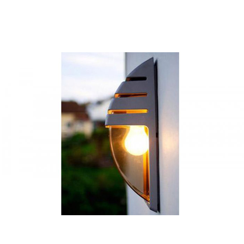4260084420583c - City Outdoor Led Wall Light - Lutec