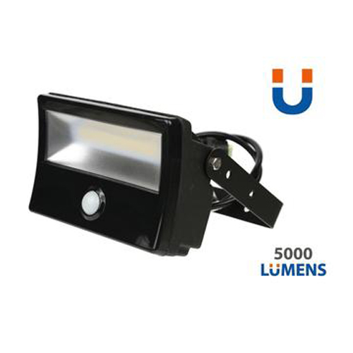 img500 1 - 50W Floodlight With Digi Pir - Bri-Tek