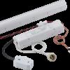 205666 100x100 - 230V GU10 LED Emergency Pack